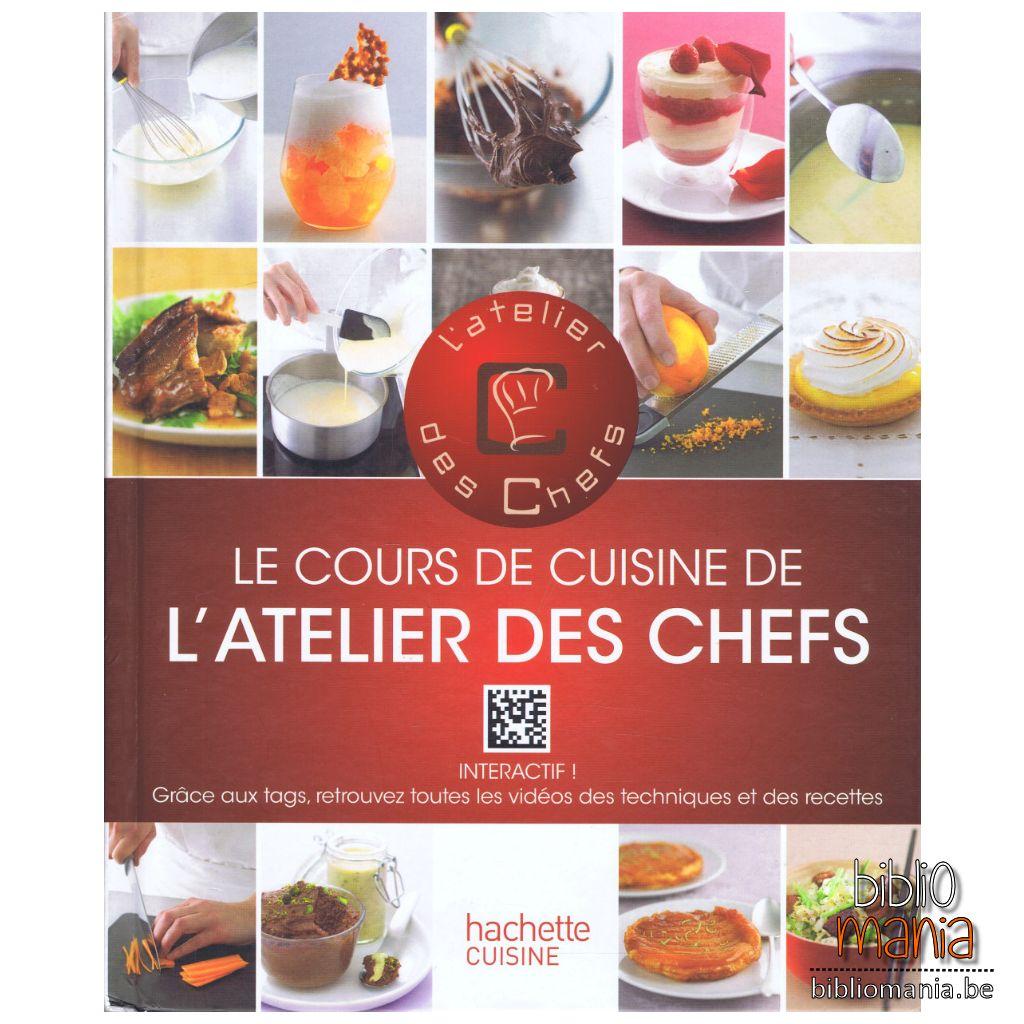 Smartbox cours de cuisine 28 images coffret cadeau for Atelier cours de cuisine