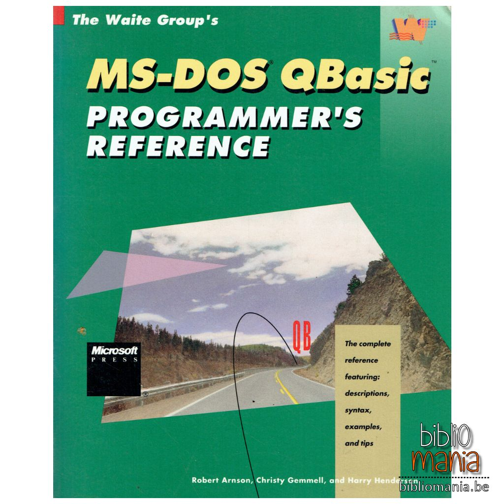 dos the complete reference