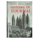 Histoire de Tournai