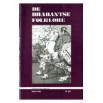 De Brabantse Folklore n° 237