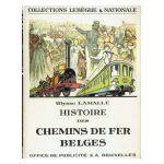 Histoire des Chemins de Fer Belges