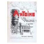 Antoing: Le Burg, La Ville, Le Bassin Carrier et Chaufournier, à la plume