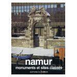 Namur, monuments et sites classés