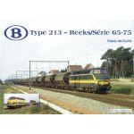 B Type 213 - Reeks / Série 65-75