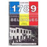 1789 dans les Provinces Belgiques
