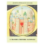 A travers l'histoire nationale, tome 1