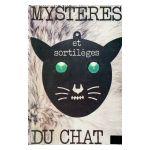Mystères et sortilèges du Chat