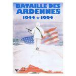 Miscellan�es 50e anniversaire de la Bataille des Ardennes
