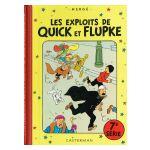 Les exploits de Quick et Flupke, 7e série