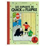 Les exploits de Quick et Flupke, 6e série