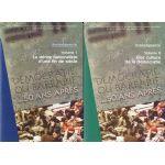 D�mocratie ou barbarie... 50 ans apr�s, 2 volumes