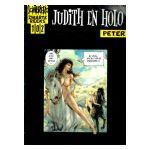 Zwarte reeks, 102 : Judith en Holophernes