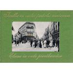 Ixelles en cartes postales anciennes / Elsene in oude prentkaarten