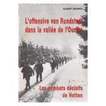 L'offensive von Rundstedt dans la vall�e de l'Ourthe : Les combats d�cisifs de Hotton