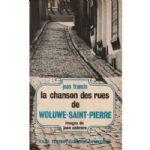 La chanson des rues de Woluwe-Saint-Pierre