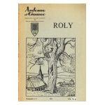 Ardenne et Gaume : Roly