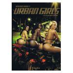 Howard Huang's Urban Girls