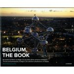 Belgium, The Book: De mooiste luchtfoto's van Belgie / Les plus belles photos aériennes de Belgique