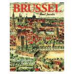 Brussel, de geschiedenis in de stad