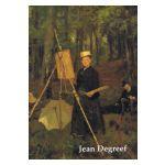 Jean-Baptiste Degreef (1852 - 1894). Sa vie, son oeuvre
