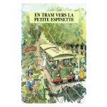 En tram vers la Petite Espinette
