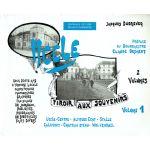 Uccle, Tiroir aux souvenirs. Volume 1. Uccle-Centre - Altitude 100 - Stalle - Calevoet - Château d'eau - Wolvendael