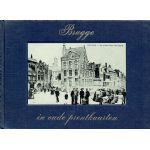 Brugge in oude prentkaarten