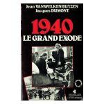 1940 : Le grand exode