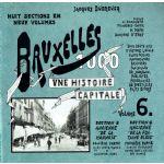 Bruxelles 1000, une histoire capitale - volume 6