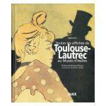 Toutes les affiches de Toulouse-Lautrec au Musée d'Ixelles