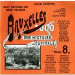 Bruxelles 1000, une histoire capitale - volume 8