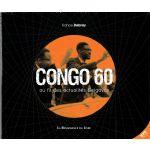 Congo 60 au fil des actualités Belgavox (DVD inclus)