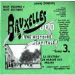 Bruxelles 1000, une histoire capitale - volume 3