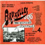 Bruxelles 1000, une histoire capitale - volume 4