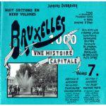 Bruxelles 1000, une histoire capitale - volume 7