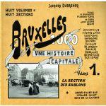 Bruxelles 1000, une histoire capitale - volume 1