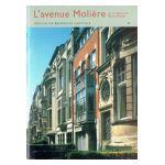 Bruxelles, Ville d'Art et d'Histoire: L'avenue Molière et le quartier Berkendael