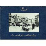 Gent in oude prentkaarten