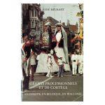 Géants processionnels et de Cortège en Europe, en Belgique, en Wallonie