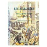 Les Marolles: 800 ans de lutte. Vie d'un quartier bruxellois