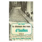 La chanson des rues d'Ixelles