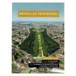 Bruxelles Patrimoines : Dossier Victor Besme. La maison et le parc Hap
