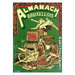 Almanach bruxellois 2000