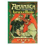 Almanach bruxellois 1999