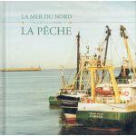 La Mer du Nord du Zoute à La Panne : La Pêche