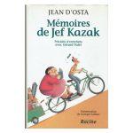 Mémoires de Jef Kazak