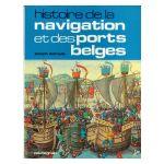 Histoire de la navigation et des ports belges