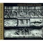 Enseignes, images de pierre: XVIIe et XVIIIe siècles