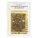 Enluminure romane en Hainaut