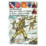 von Rundstedt dans nos vallées d'Ourthe et Aisne... et les verrous du Nord-Luxembourg